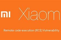 Hàng triệu thiết bị Xiaomi gặp nguy hiểm vì lỗ hổng bảo mật MIUI