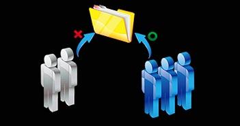 Cách chia sẻ một thư mục (folder) qua mạng LAN trên Windows 10