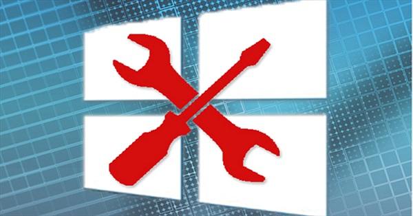 Phải làm gì khi Windows Update bị treo 0% trên Windows 7/8/10?