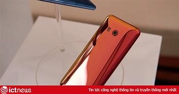 HTC tung phiên bản màu đỏ đặc biệt của U11, giá không đổi