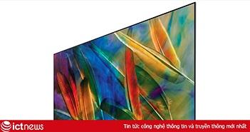 Samsung giới thiệu TV QLED 49 inch giá mềm hơn, nhắm vào gia đình trẻ