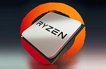 AMD công bố giá chip Ryzen Threadripper, rẻ hơn Intel từ 400-700 USD
