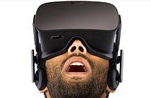 Facebook sẽ giới thiệu Oculus VR không dây vào năm 2018