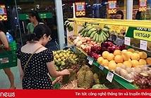 Thế Giới Di Động chuẩn bị đưa chuỗi cửa hàng rau củ, thịt tươi ra toàn quốc