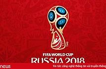 Tổng hợp kèo nhà cái World Cup 2018 tối nay 15/7: Pháp và Croatia