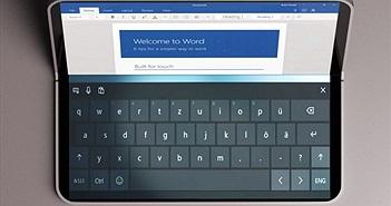 Xôn xao thông tin Microsoft ra mắt Surface Phone vào năm 2019