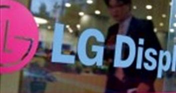 LG cung cấp tấm nền OLED dùng trên iPhone cho Apple