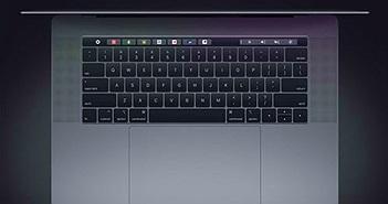 Bàn phím trên MacBook Pro 2018 vẫn có thể hỏng bất cứ lúc nào