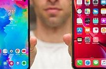 Apple ngậm đắng nuốt cay với các nhà sản xuất Hàn Quốc