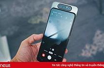 Loạt smartphone có màn hình hoàn toàn tràn viền tại Việt Nam
