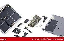 Mổ bụng MacBook Pro mới cho ta thấy những thay đổi bên trong sẽ khiến người dùng không thể sửa