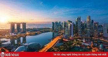 Nền kinh tế internet của châu Á đang bùng nổ, Việt Nam cũng bắt đầu chấp nhận rủi ro và triển khai những dịch vụ để đáp ứng nhu cầu thị trường, tại sao Singapore vẫn thụt lùi?