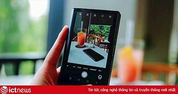 Trên tay Royole FlexPai: Smartphone màn hình gập đầu tiên trên thế giới