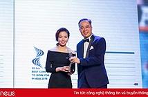 VNG lọt vào nhóm công ty có nơi làm việc tốt nhất châu Á