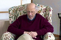 Cha đẻ của mật khẩu máy tính qua đời, thọ 93 tuổi