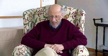 """""""Cha đẻ"""" của mật khẩu máy tính qua đời, thọ 93 tuổi"""