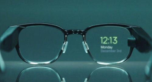 Samsung có thể phát triển kính thực tế tăng cường gập