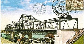 """Phát hiện cây cầu """"anh em"""" với cầu Long Biên"""