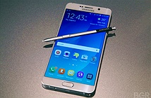 5 tính năng trên Galaxy Note 5 khiến người dùng iPhone phải ghen tị