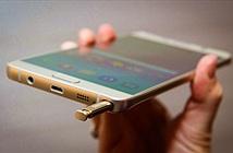 6 công bố quan trọng nhất tại sự kiện Galaxy Note 5 của Samsung