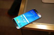Galaxy Note 5 khác gì so với Galaxy Note 4?