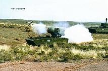 Cực kỳ nguy hiểm tên lửa chống tăng AFT-10 của Trung Quốc