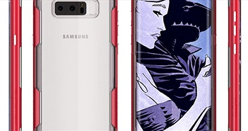 Galaxy Note 8 lộ điểm chuẩn chạy Snapdragon 835