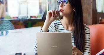 Top 9 laptop rẻ tốt nhất cho tân sinh viên (P1)