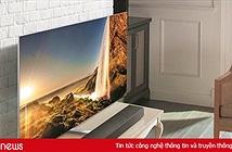 Samsung giới thiệu loa thanh Sound+ MS750, giá 15 triệu đồng