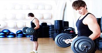 Ai mới tập gym cũng đau điên đảo vào sáng hôm sau. Tại sao vậy?