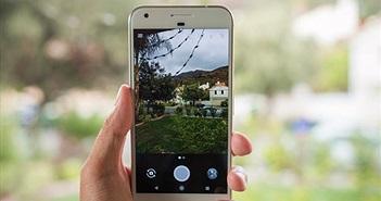 Dùng thử ứng dụng camera của Google Pixel trên các máy Android khác