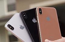 Ngắm iPhone 8 phiên bản vàng hồng