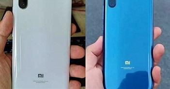 Xiaomi sắp tung siêu phẩm Mi 8X giá rẻ, camera kép như iPhone X