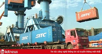 Chính thức triển khai Hệ thống quản lý hải quan tự động tại cảng Cái Lân
