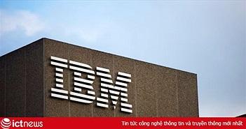 IBM nộp hồ sơ bằng sáng chế cho hệ quản trị cơ sở dữ liệu Blockchain