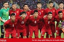 Xem trực tiếp Olympic Việt Nam vs Olympic Nepal qua mạng