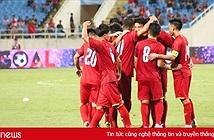 Xem trực tiếp Olympic Việt Nam vs Olympic Pakistan ở đâu?