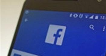 """Người dùng Android tại Việt Nam bị """"treo"""" máy, không thể vào được Facebook"""