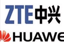 Tổng thống Mỹ ký lệnh cấm sử dụng công nghệ Huawei, ZTE