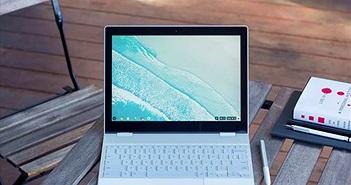 Google sẽ cho phép Chromebook sử dụng Windows 10