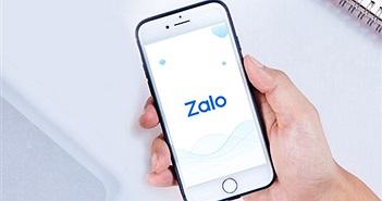 Người dùng Zalo không bị ảnh hưởng khi chuyển thuê bao thành 10 số