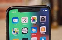 Bằng sáng chế giúp Apple nói lời tạm biệt với notch