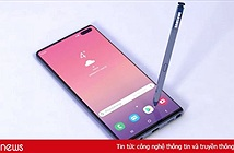 Galaxy Note 10+ đang có màn hình điện thoại đẹp nhất, camera chụp hình tốt thế giới