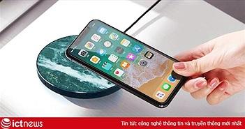 Sạc không dây có thể làm tuổi thọ pin smartphone của bạn ngắn đi
