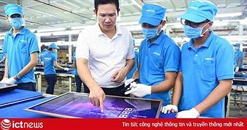 Sáng mai, CEO Asanzo đăng đàn nói về Made in Vietnam