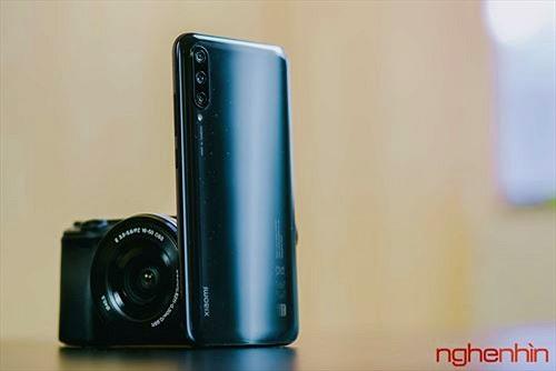 48 giờ cùng Xiaomi Mi A3: Android gốc mượt mà, camera chất lượng, pin trâu