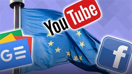 Facebook, YouTube sẽ bị phạt cực nặng nếu không xóa nội dung độc hại