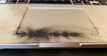MacBook Pro bị cấm mang lên máy bay do có nguy cơ phát nổ