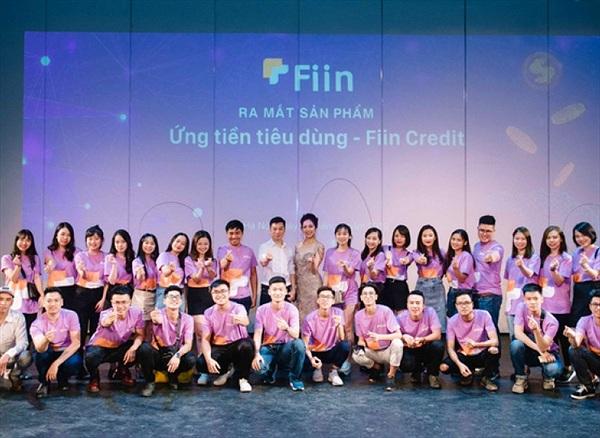 Công ty Fintech Fiin bước chân vào lĩnh vực ứng tiền tiêu dùng, mong muốn dùng công nghệ giải bài toán thanh toán không dùng tiền mặt