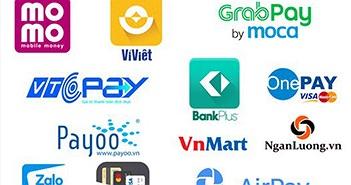 Dịch chuyển đáng kỳ vọng của thị trường fintech Việt Nam